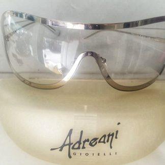 Mascherina occhiale