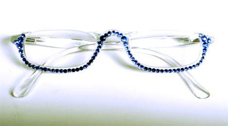 Occhiale lettura swarovski