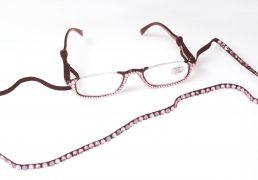 occhiale da lettura swarovski
