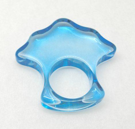 anello fluo plexiglass