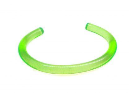 bracciale barretta fluo